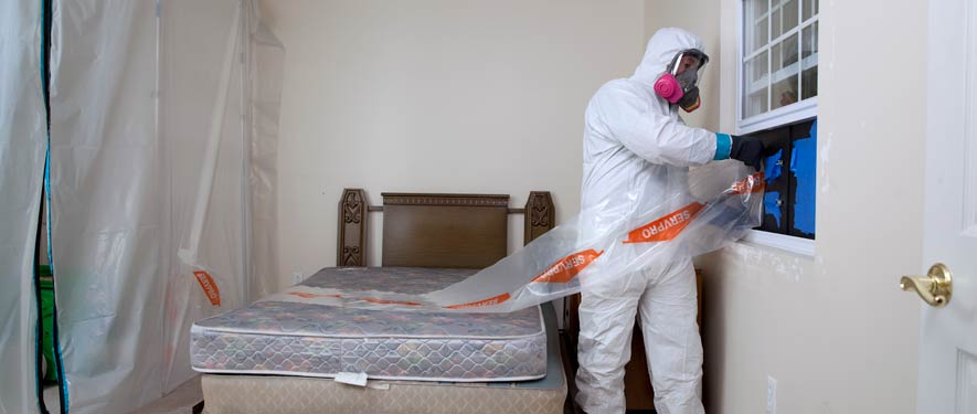 Livermore, CA biohazard cleaning