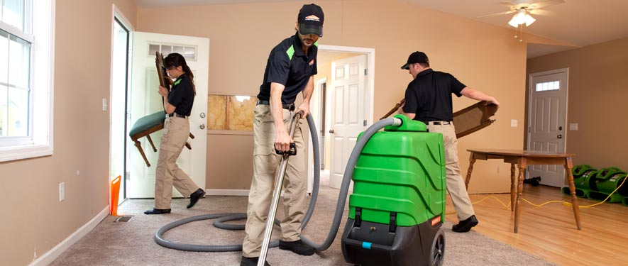 Livermore, CA cleaning services